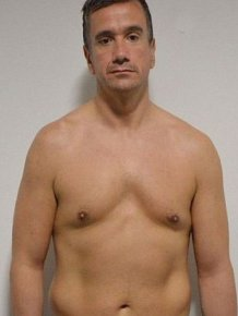 It Only Took 10 Weeks For This Man To Transform His Body