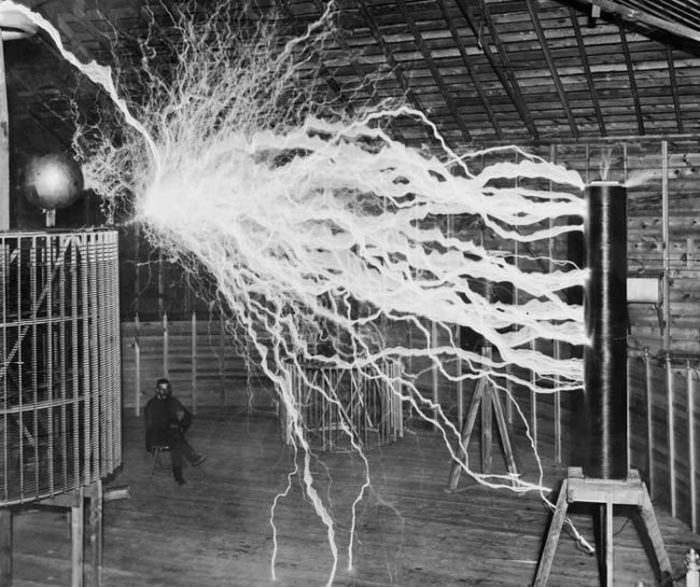 Nikola Tesla Changed The World With These Epic Inventions