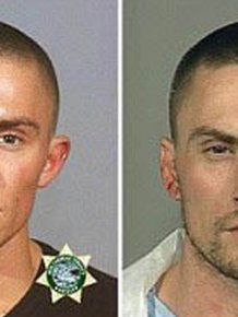 Police Mugshots Show A Man's Descent Into A Life Of Crime