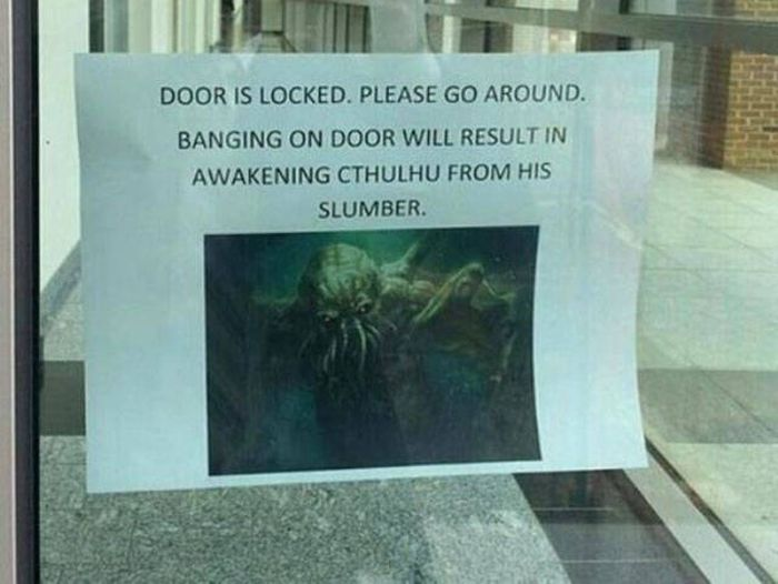 Work Fails & Job LOLs, part 57