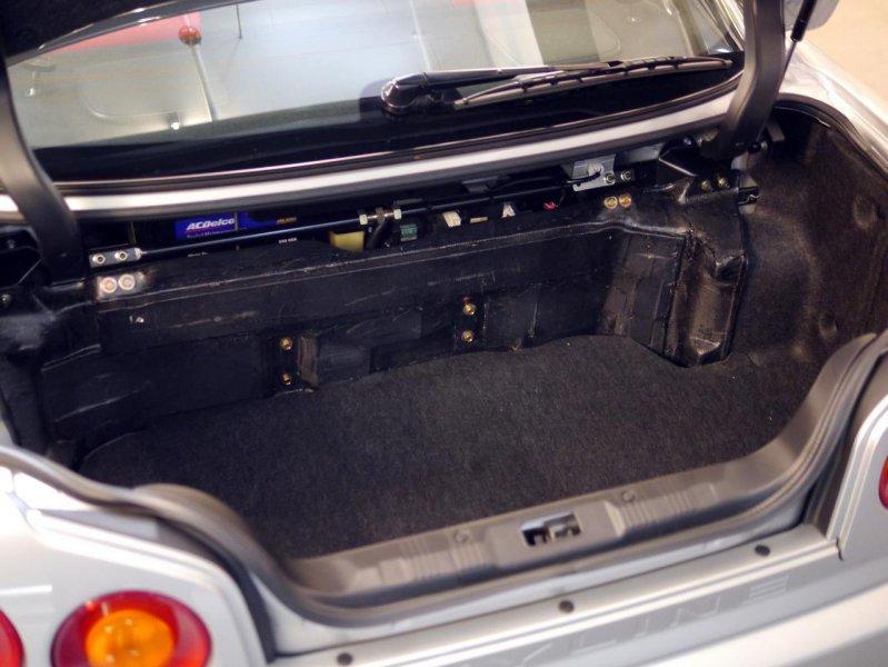 Nissan Skyline R34 for a half million dollars