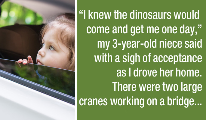 People Reveal The Funniest Things They've Ever Heard Kids Say