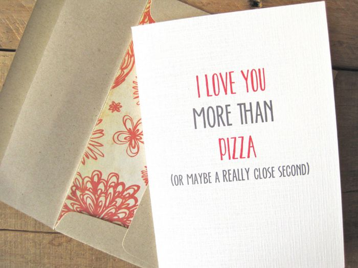 Funny Valentine's Day Cards That Are Actually Worth Giving To Your Lover