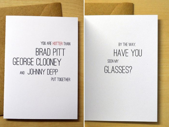 funny valentine s day cards that are actually worth giving to your