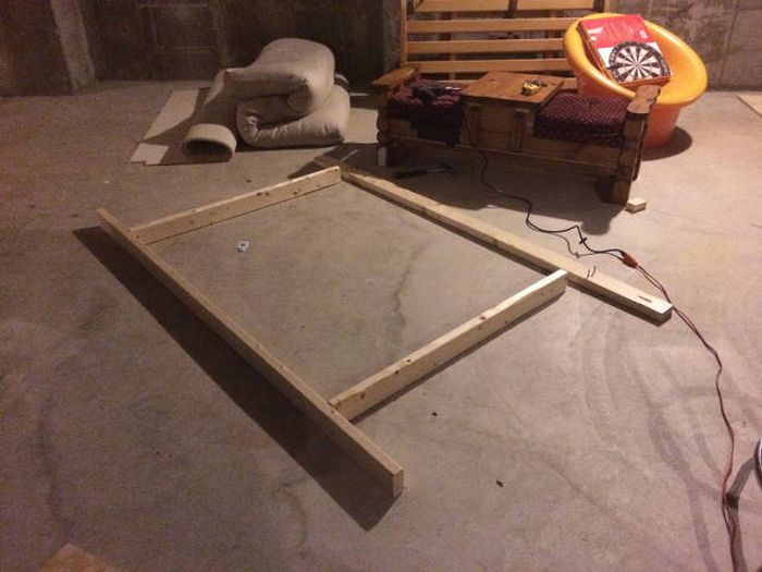 How To Build An Awesome Home Theater For Less Than $200, part 200
