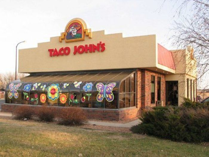 Businesses That Failed At Rebranding Familiar Buildings