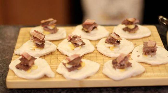 This Baconator Dish Beats Any Burger You've Ever Had