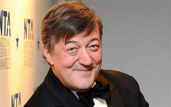 Stephen Fry Says A Ugandan Minister's Views Caused Him To Attempt Suicide