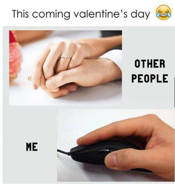 Funny and Happy Valentines Day