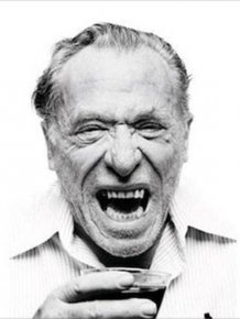 A Tribute To The Awesome Words And Work Of Charles Bukowski