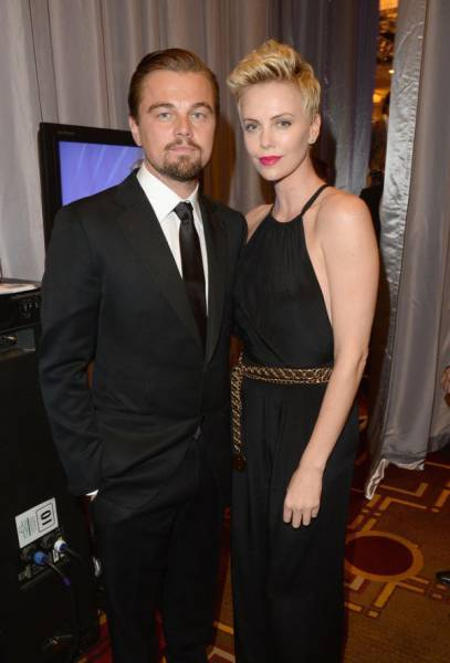 Taking A Look At How Well Leonardo DiCaprio Has Aged Over The Years