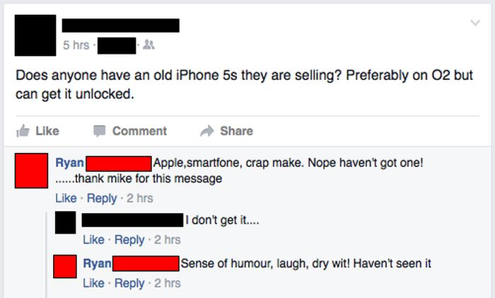 Old People Failing On Facebook Is Hilariously Entertaining