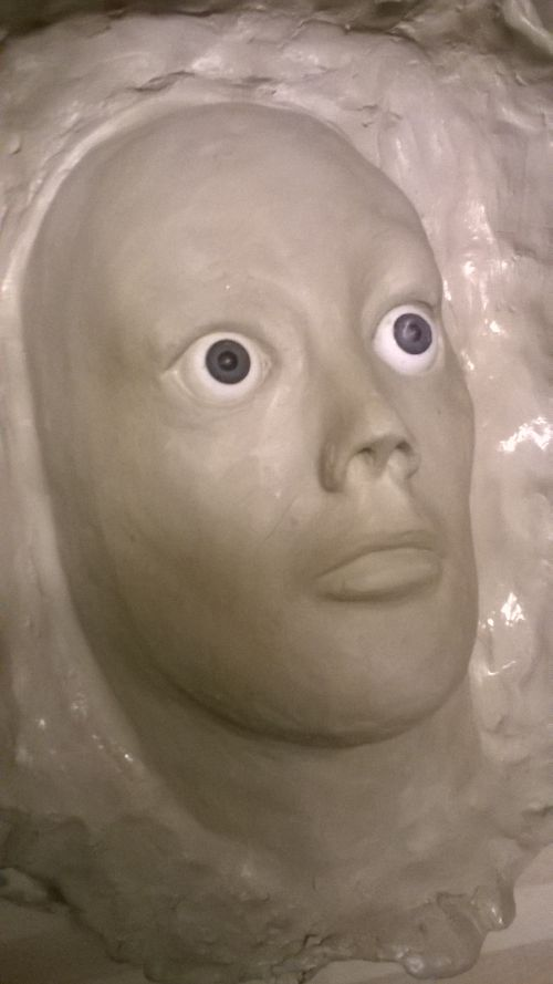 What This Man Made Will Haunt Your Dreams Forever
