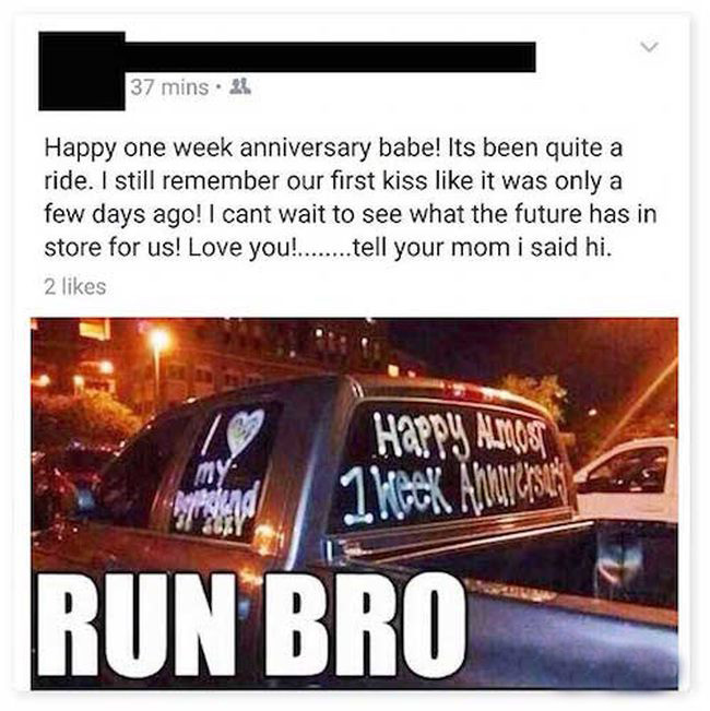 19 Examples Of Really Annoying Couples On Facebook