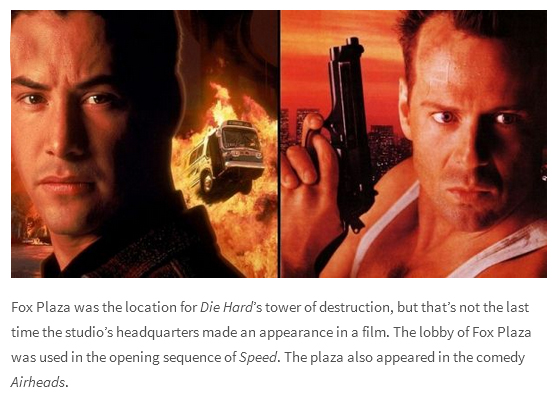 Famous Movie Sets That Get Reused All The Time