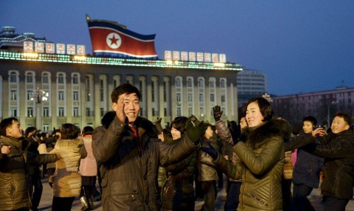 An Honest Look At Life On The Ground In North Korea
