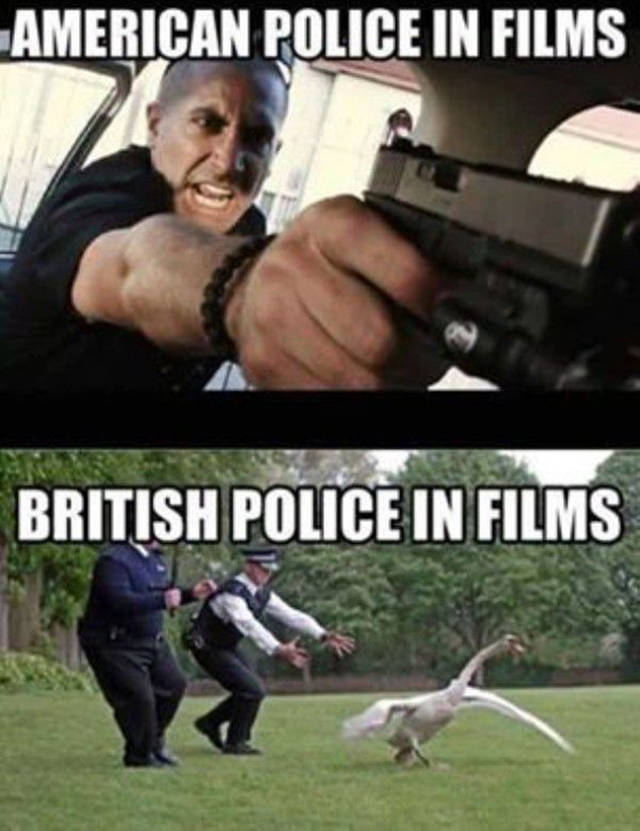 A Little Bit Of British Humor To Tickle Your Funny Bone