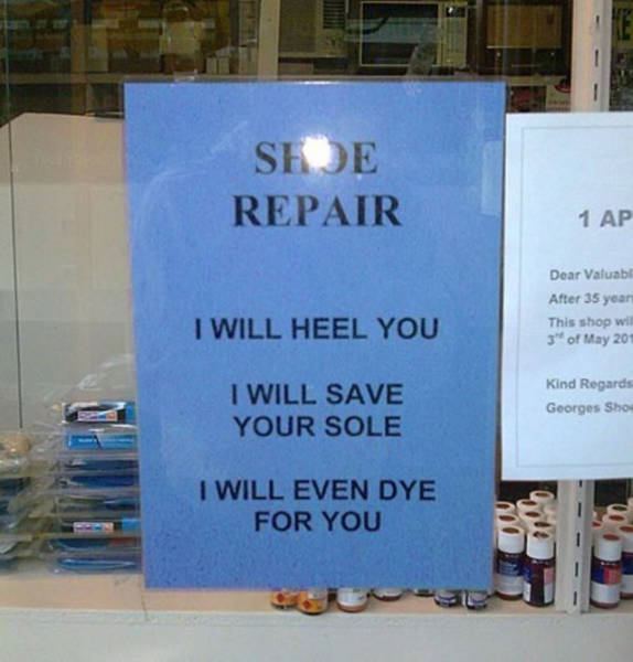 Work Fails & Job LOLs, part 58