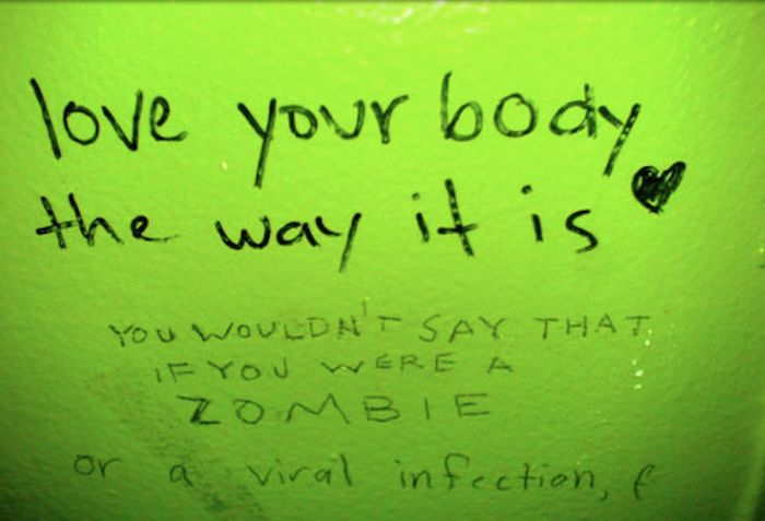 Acts of Vandalism That Made The World a More Hilarious Place
