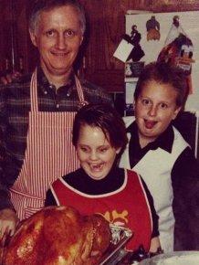 Those Times When Family Photos Got A Little Crazy