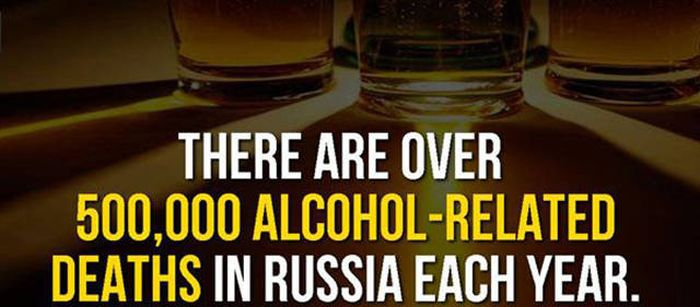 Fun Facts About Booze That Will Fire Up Your Brain