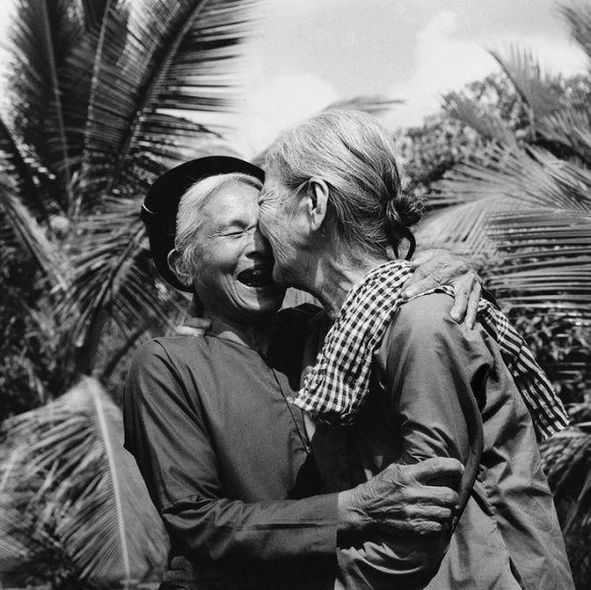 Rare Photos Of The Viet Cong From The Vietnam War