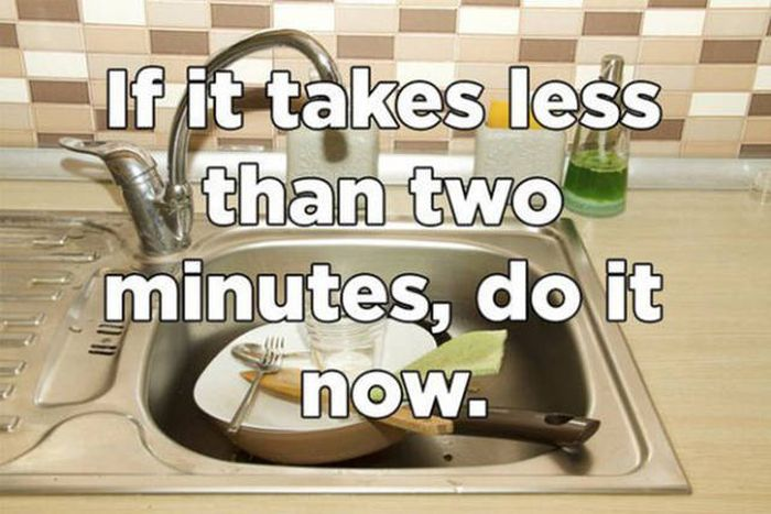 Life Hacks That Will Help You Get More Done Throughout The Day