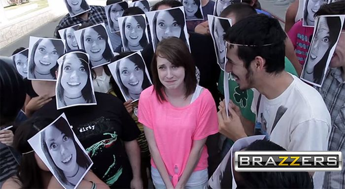 The Brazzers Logo Can Turn Any Ordinary Picture Into Something Dirty