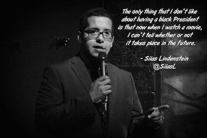 Quotes From Stand Up Comedians That Will Crack You Up Others