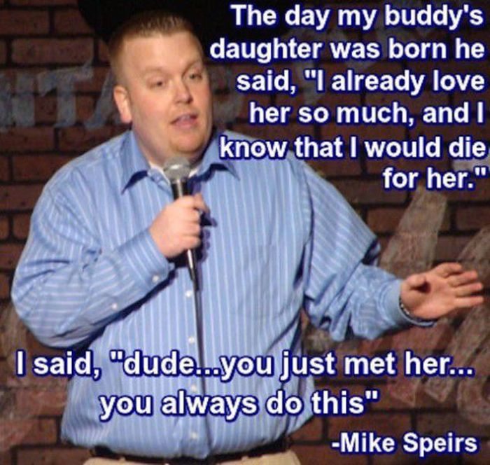 Quotes From Stand Up Comedians That Will Crack You Up