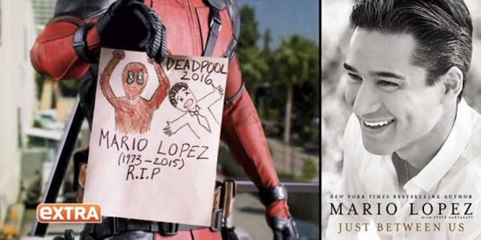 Here Are All The Easter Eggs They Managed To Fit Into Deadpool