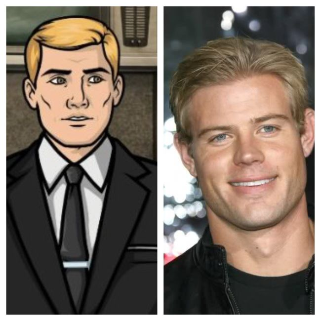 Actors Who Would Be Perfect For A Live Action Archer Series