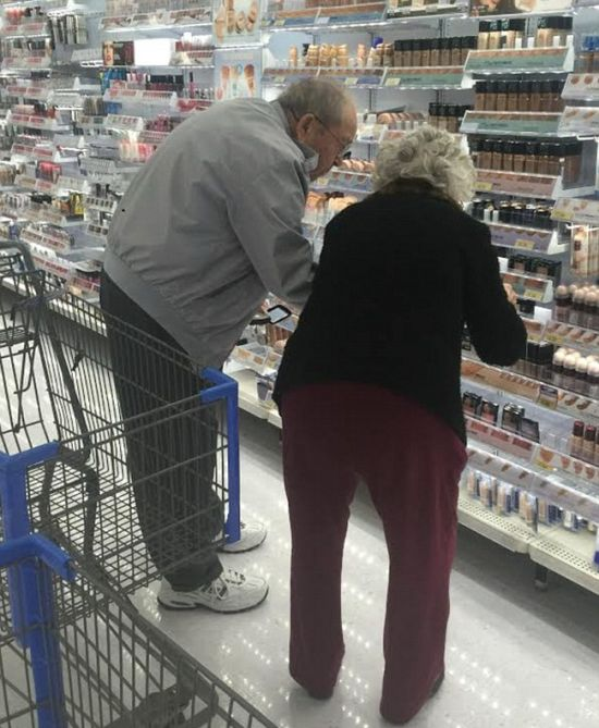 A Nice Little Reminder That True Love Still Exists