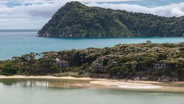 Crowdfunding Campaign Leads To The Purchase Of A New Zealand Beach