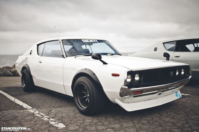 Cool Car Photos For All The Automobile Lovers Out There