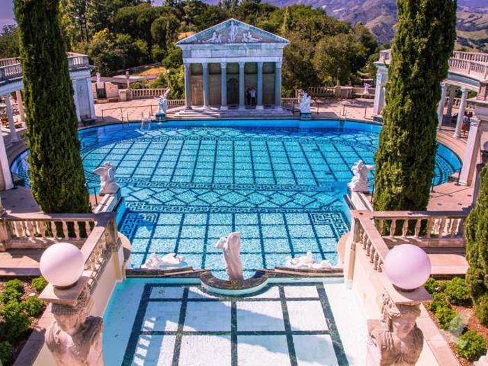 Beautiful Swimming Pools That Will Take Your Breath Away ...