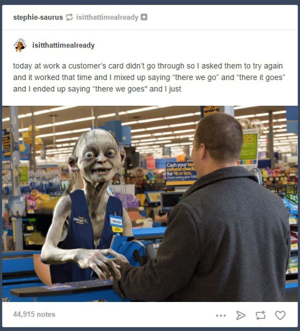 Awesome And Hilarious Jokes Brought To You By Tumblr