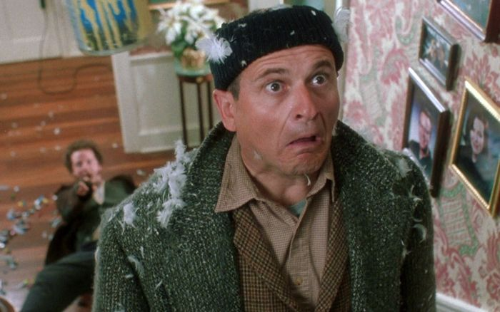 Joe Pesci Back In The Day And Today