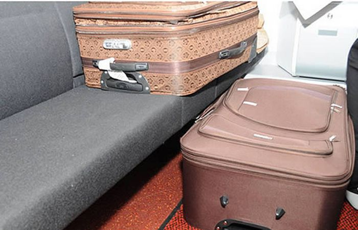 9 Times When People Failed To Smuggle Items Across Boarders