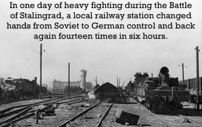 Fun Facts That Will Change How You See History