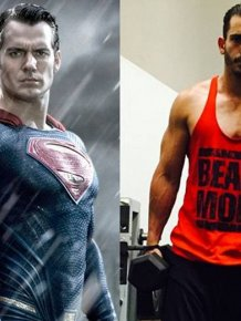 Take A Look At The Stunt Doubles That Bring Super Heroes To Life