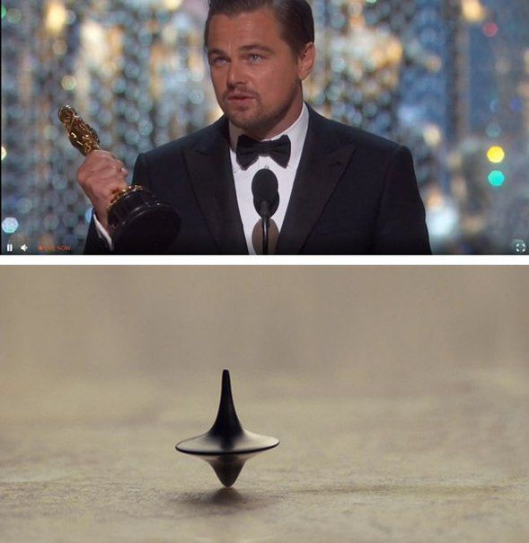 The Internet Had Some Hilarious Reactions To Leonardo DiCaprio's Oscar Win