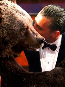 The Internet Had Some Hilarious Reactions To Leonardo DiCaprio's Oscar Win