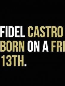 Fun Facts You Need To Know About Cuba