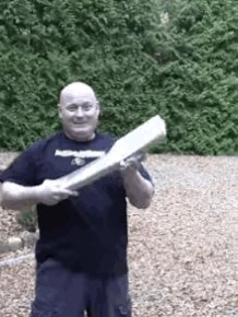 Homemade Weapons That Will Help You Survive The Zombie Apocalypse
