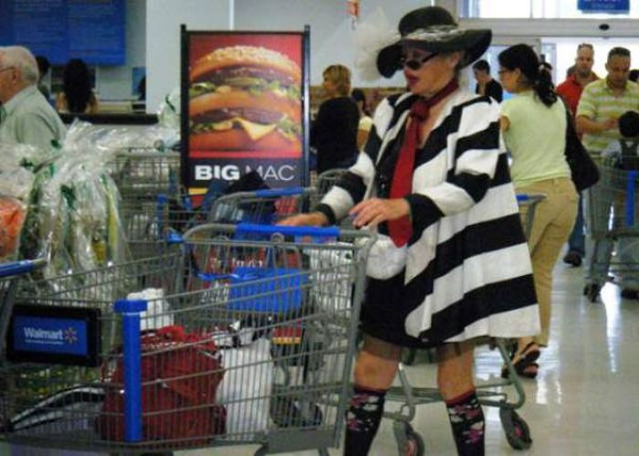 People of Walmart, part 15