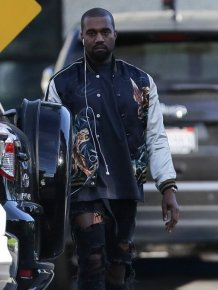 Kanye West Gets Caught Using Pirate Bay After Threatening Legal Action