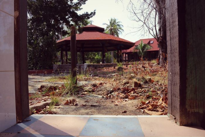 This Abandoned Resort On Contadora Island Has Become A Forgotten Place