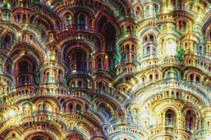 Google's AI Created Art That Raised Close To $100,000, part 100000