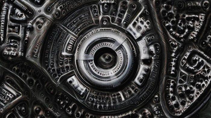 Google's AI Created Art That Raised Close To $100,000, part 100000